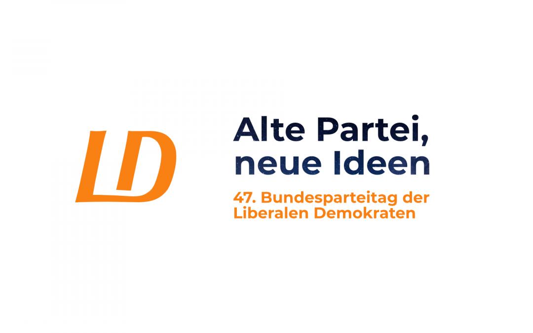 47. Bundesparteitag