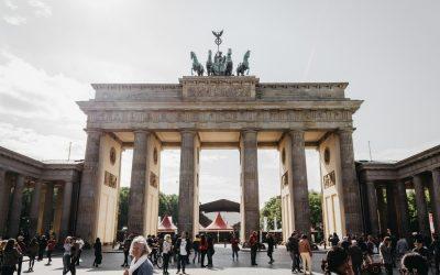 Gründung Landesverband Berlin