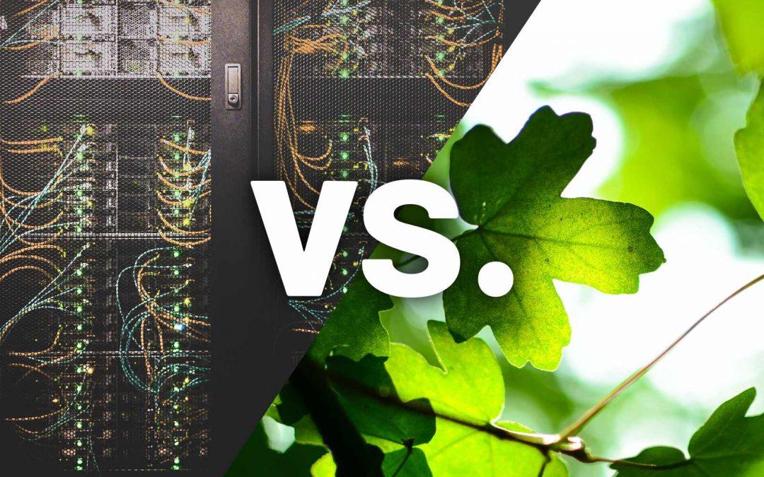 Ökologische Digitalpolitik