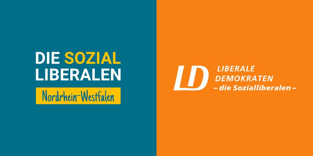 Sozialliberale Kooperation in Nordrhein-Westfalen